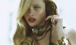 Melanie Thierry High