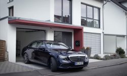 Mercedes E-Class W213 High