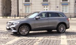 Mercedes GLC High
