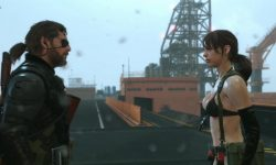 Metal Gear Solid V: The Phantom Pain High