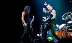 Metallica High