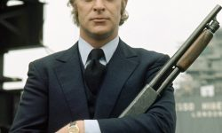 Michael Caine High