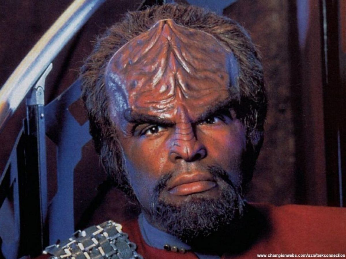 Michael Dorn High
