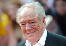 Michael Gambon High