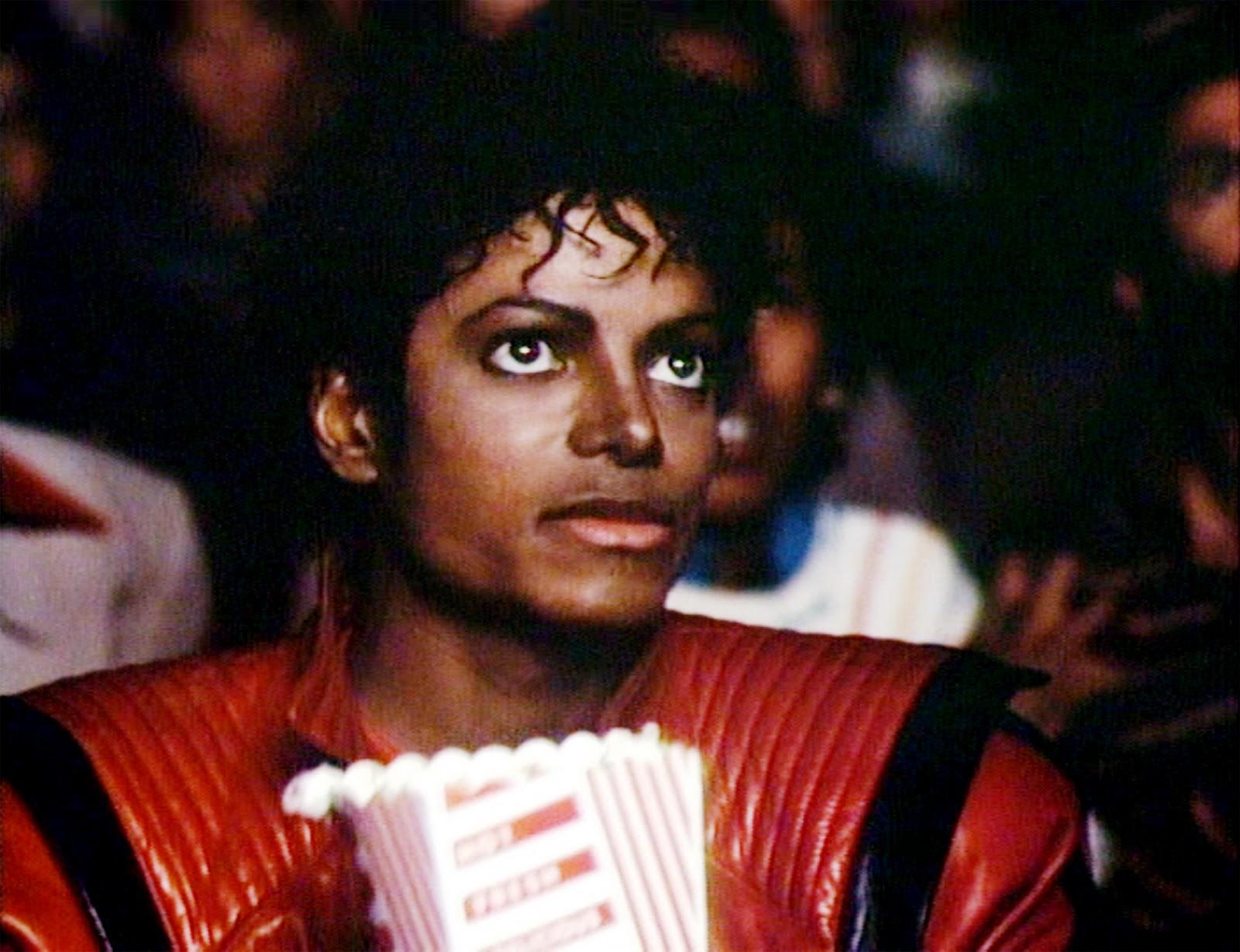 Michael Jackson High