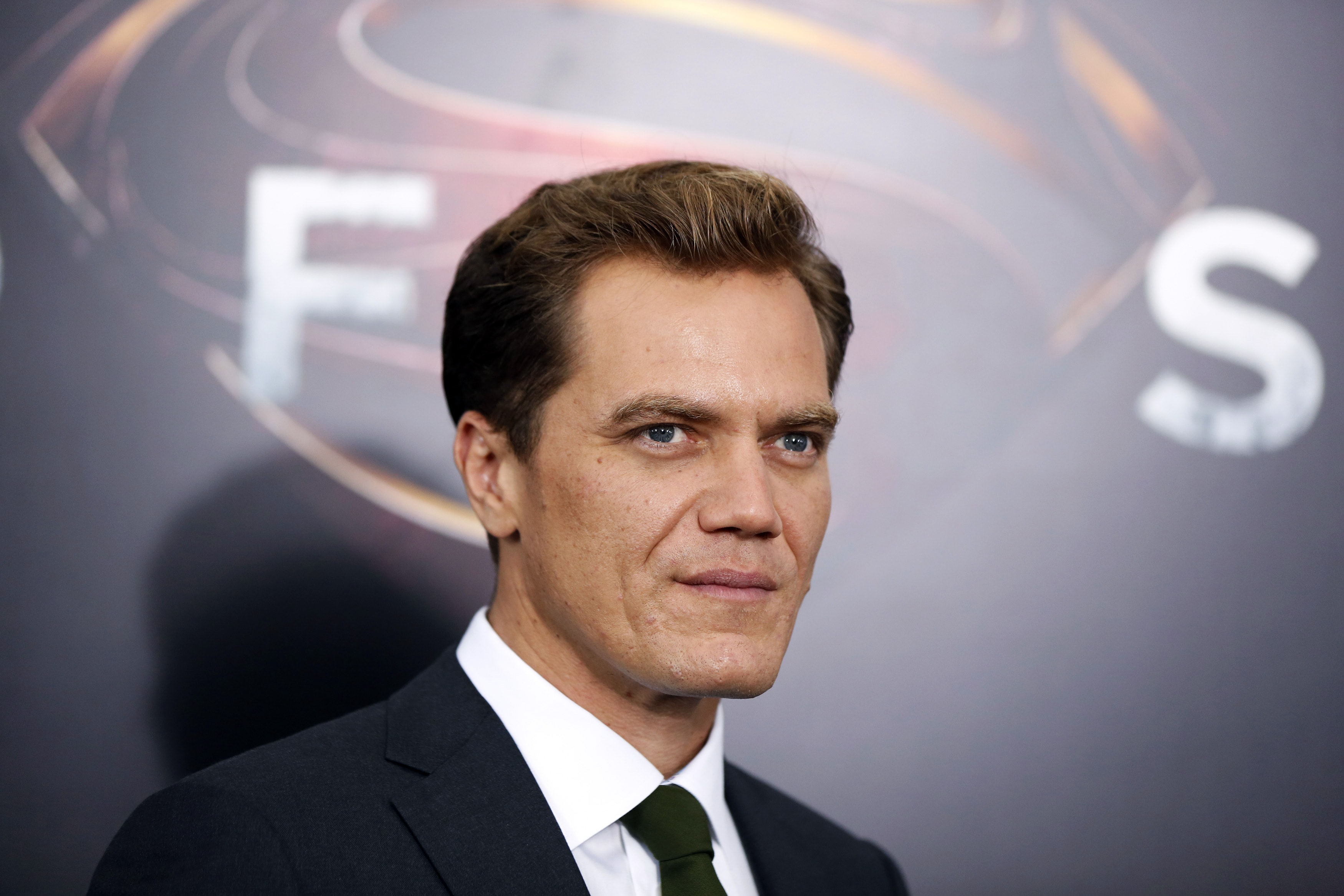 Michael Shannon High