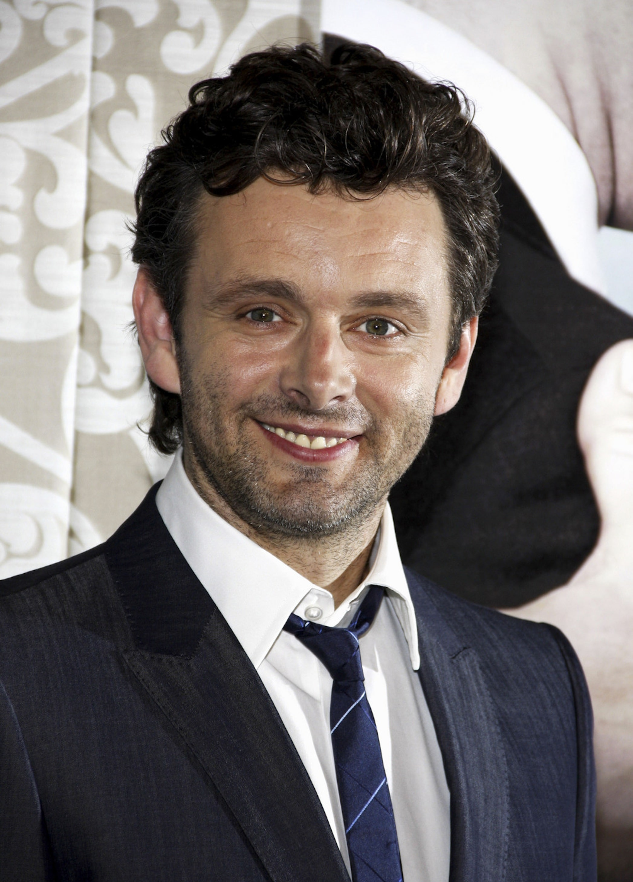 Michael Sheen High