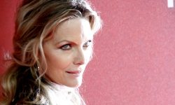 Michelle Pfeiffer High