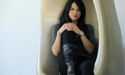 Michelle Rodriguez High