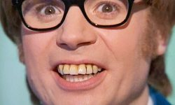 Mike Myers High