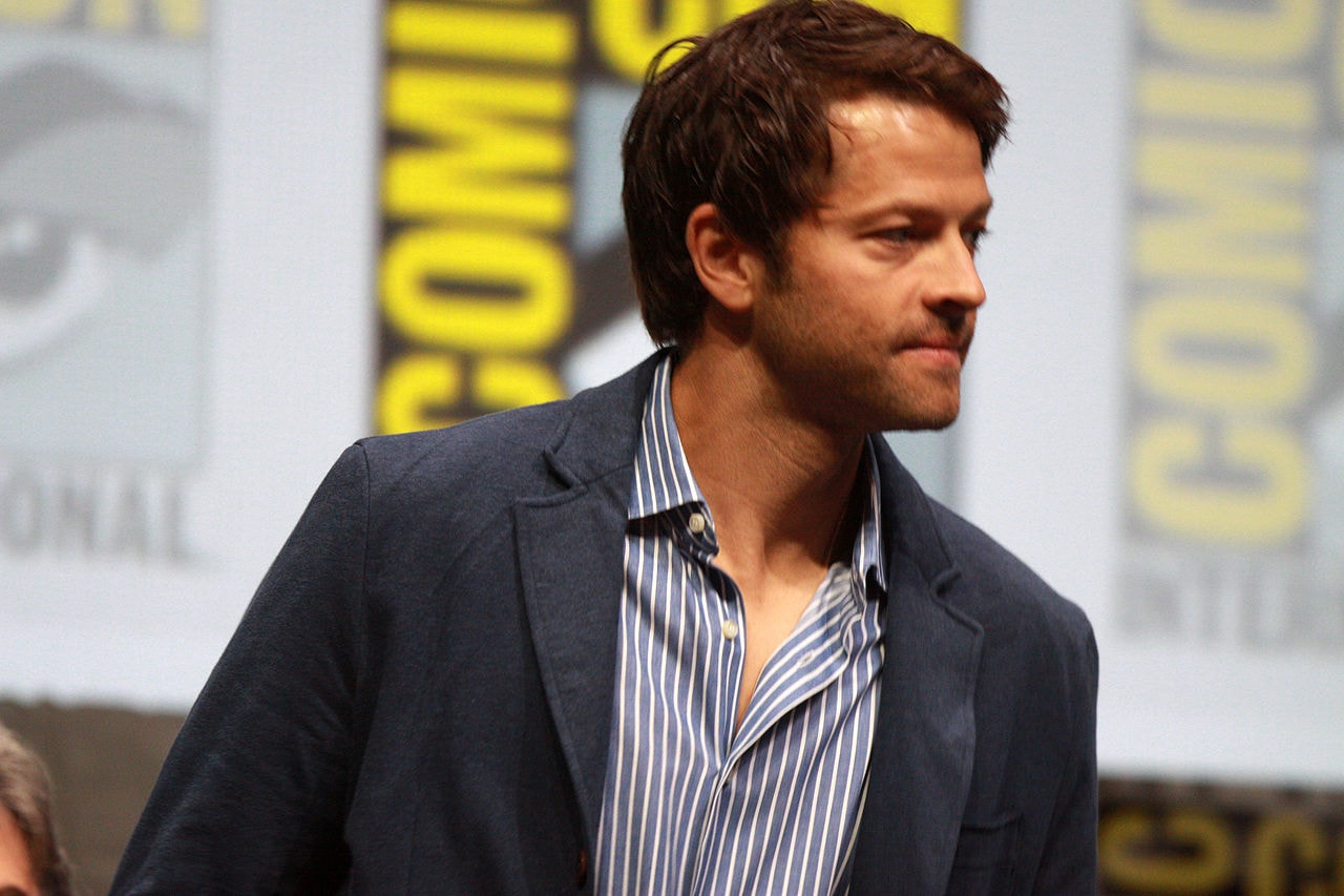 Misha Collins High