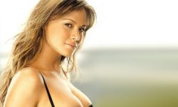 Moon Bloodgood High