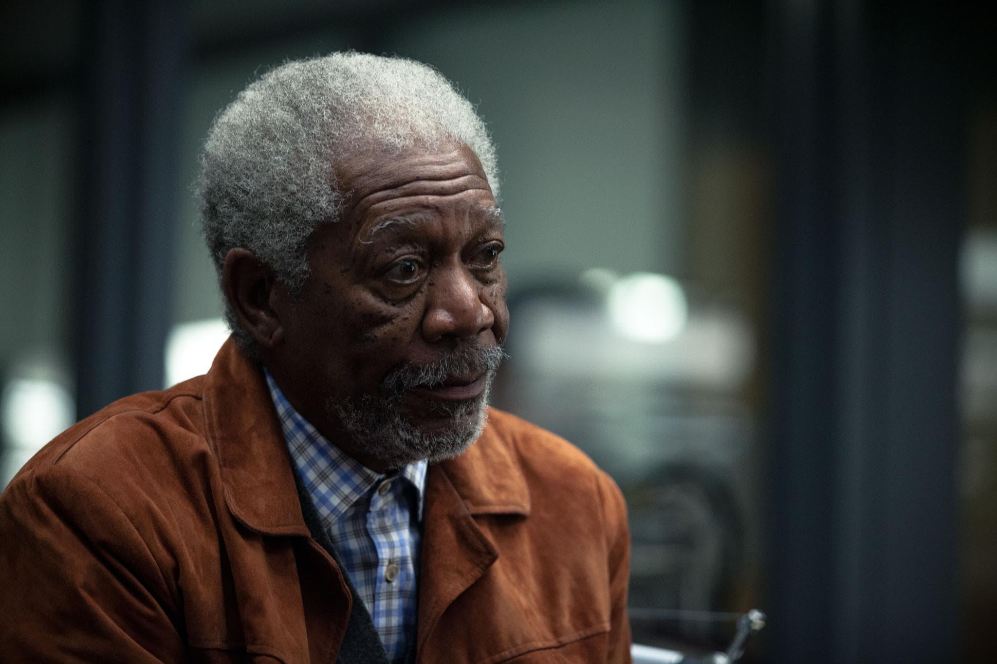 Morgan Freeman High