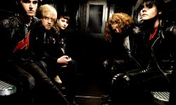 My Chemical Romance High