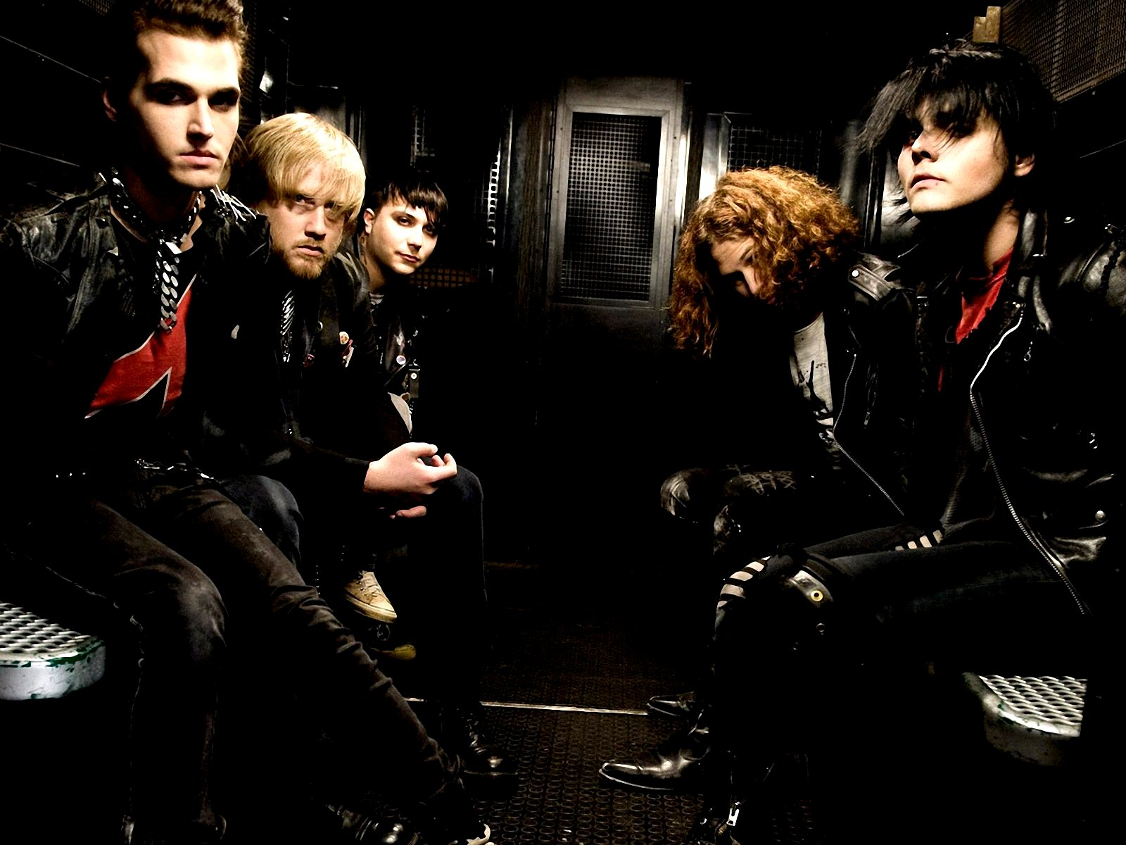 My Chemical Romance Hd Wallpapers 7wallpapers Net