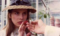 Nastassja Kinski High