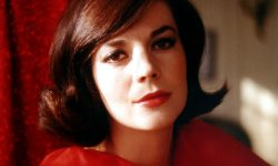 Natalie Wood High