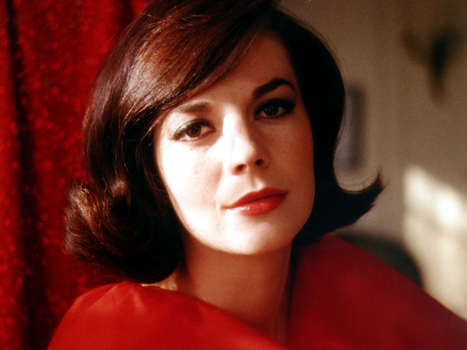 Natalie Wood High