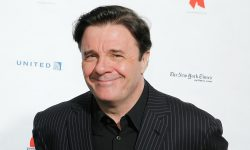 Nathan Lane High