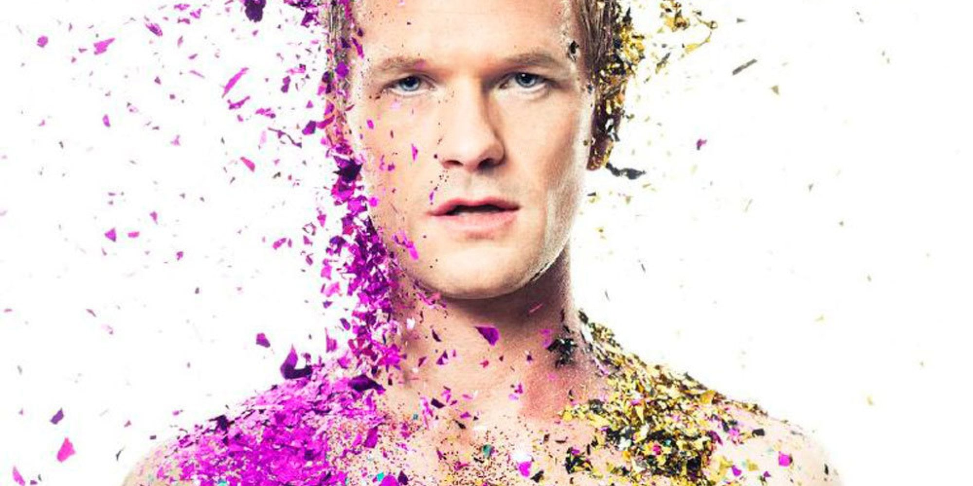 Neil Patrick Harris High
