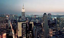 New York High