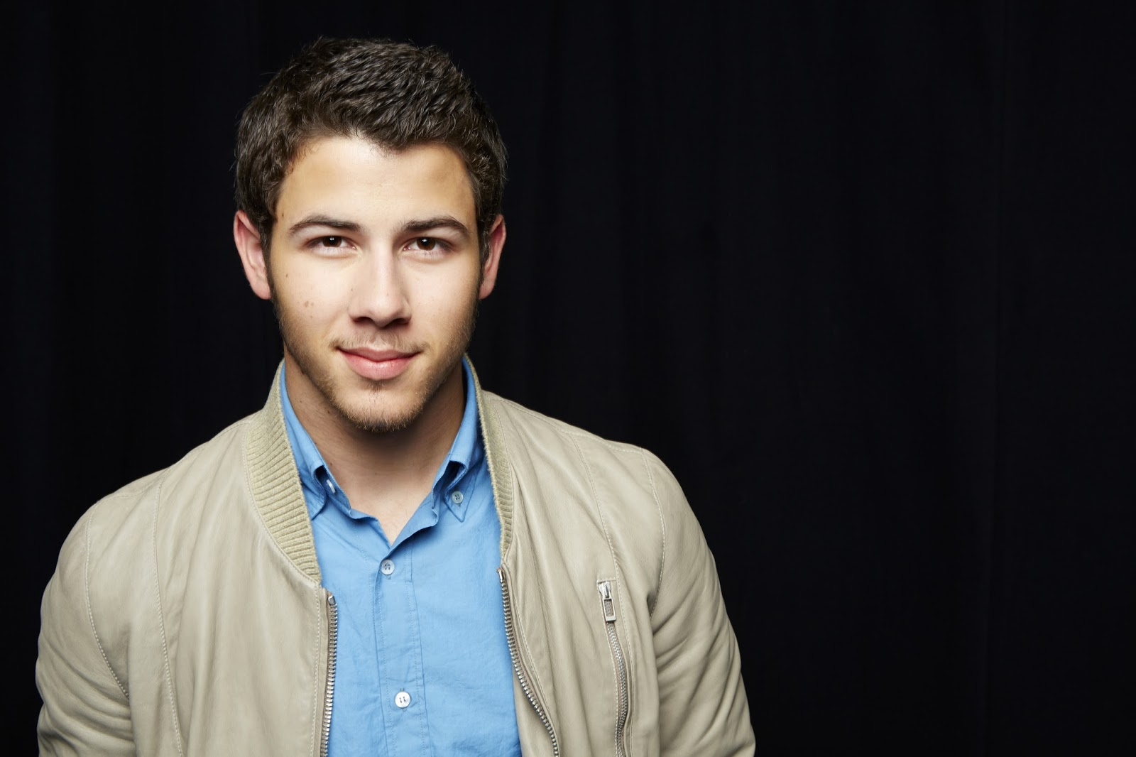 Nick Jonas High