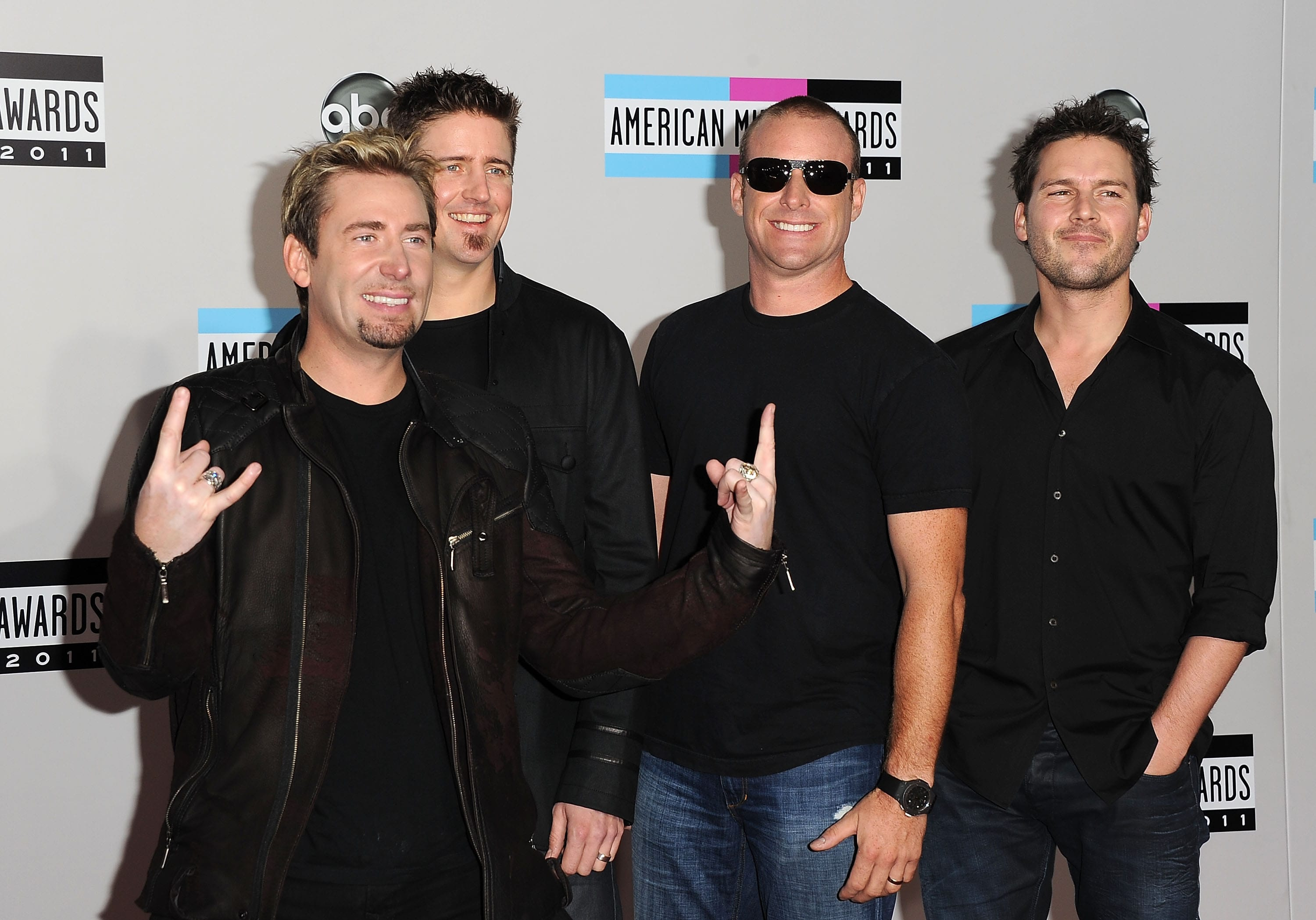 Nickelback High