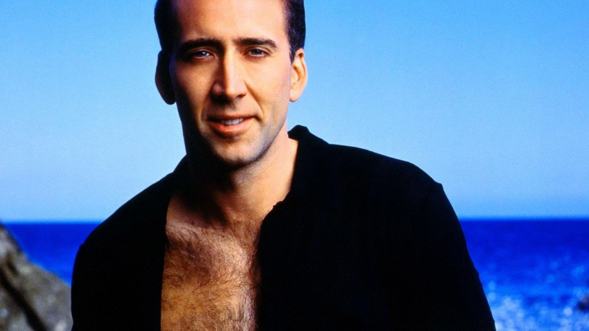 Nicolas Cage HD