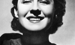 Norma Shearer High