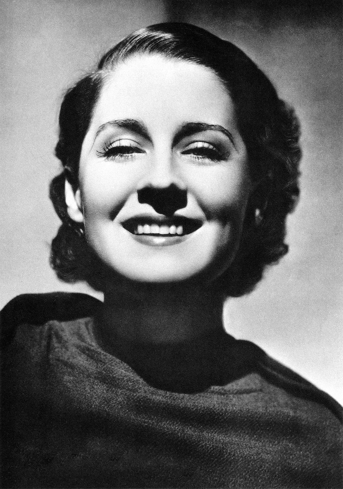 Norma Shearer High