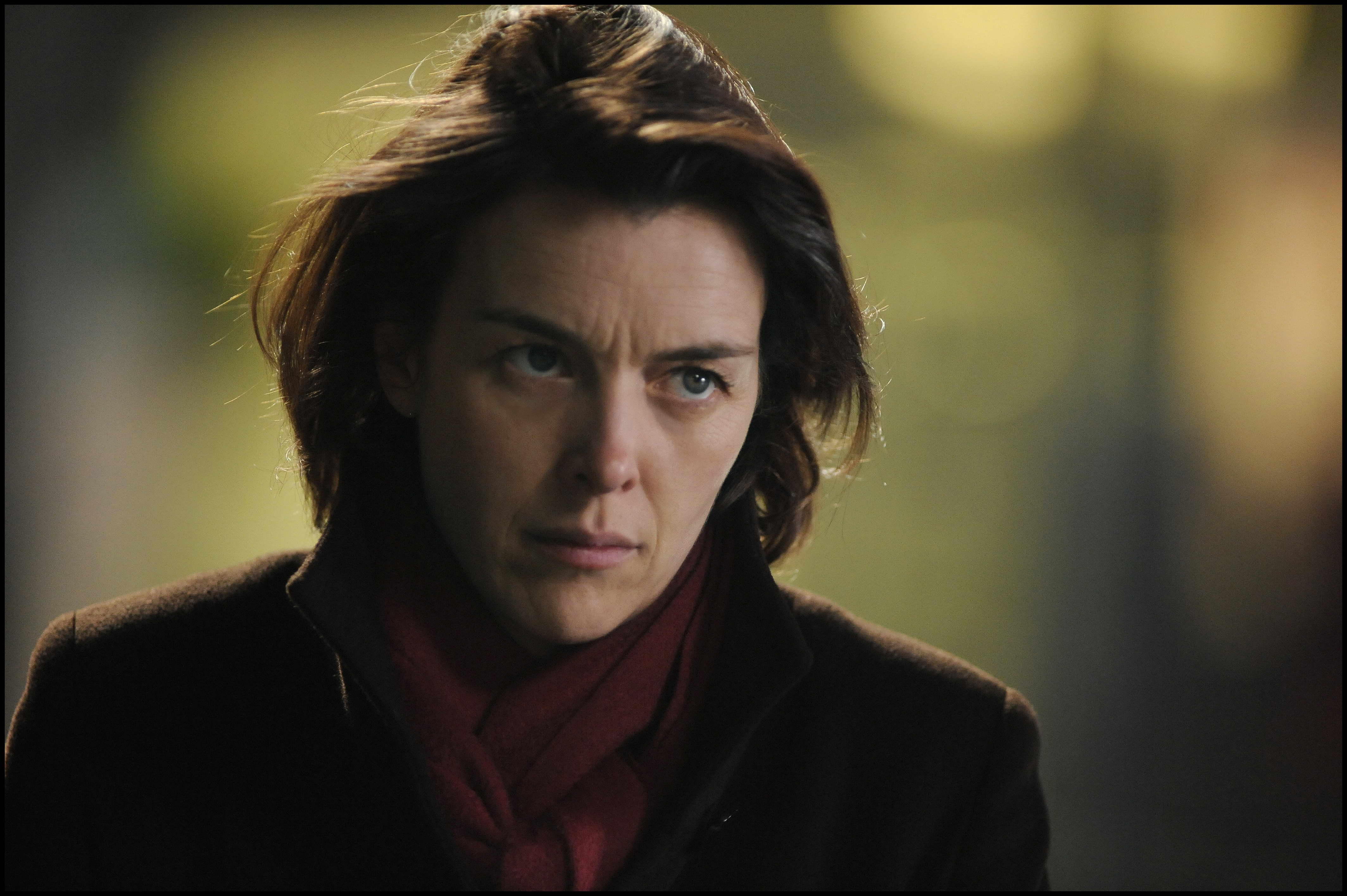 Olivia Williams High