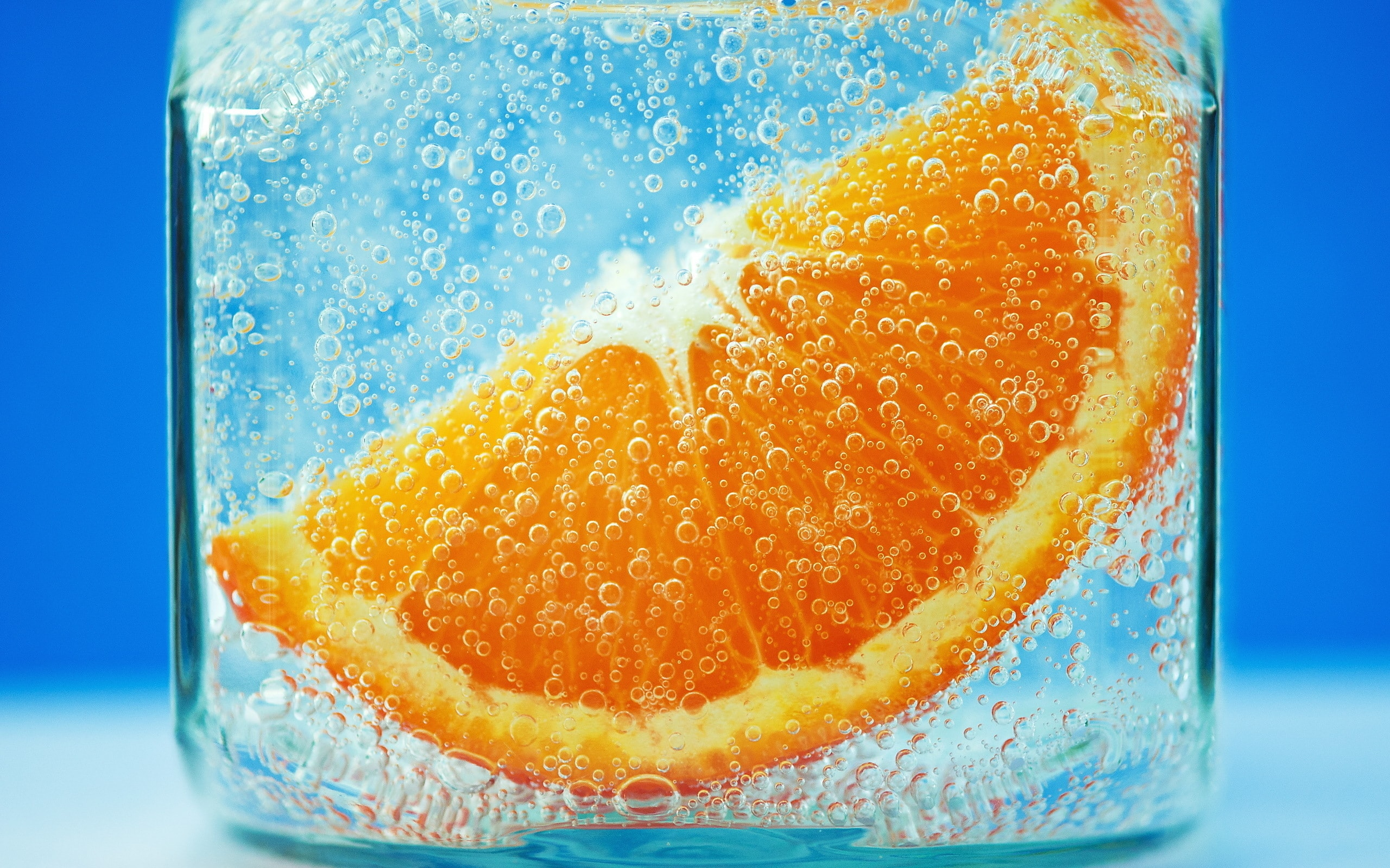 Orange High