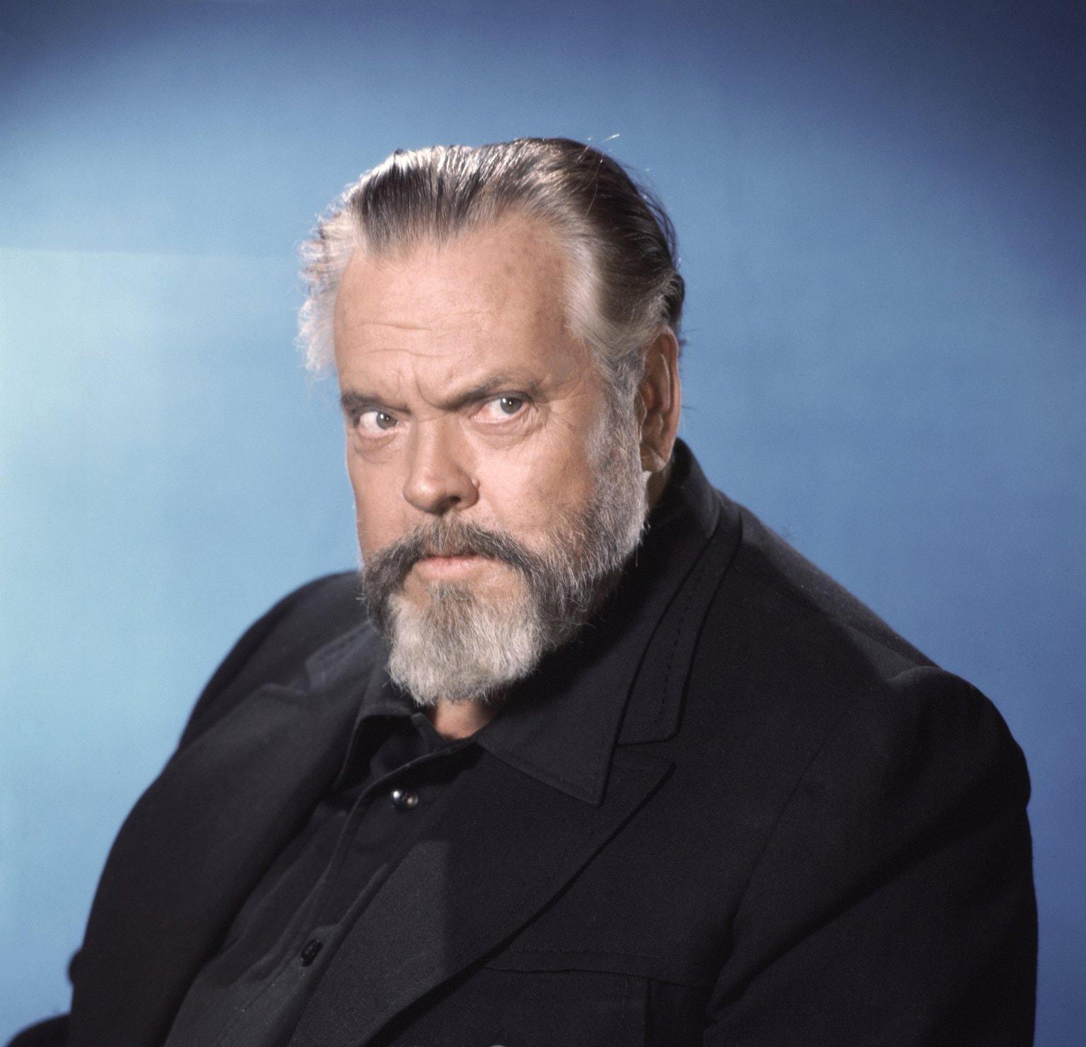 Orson Welles High