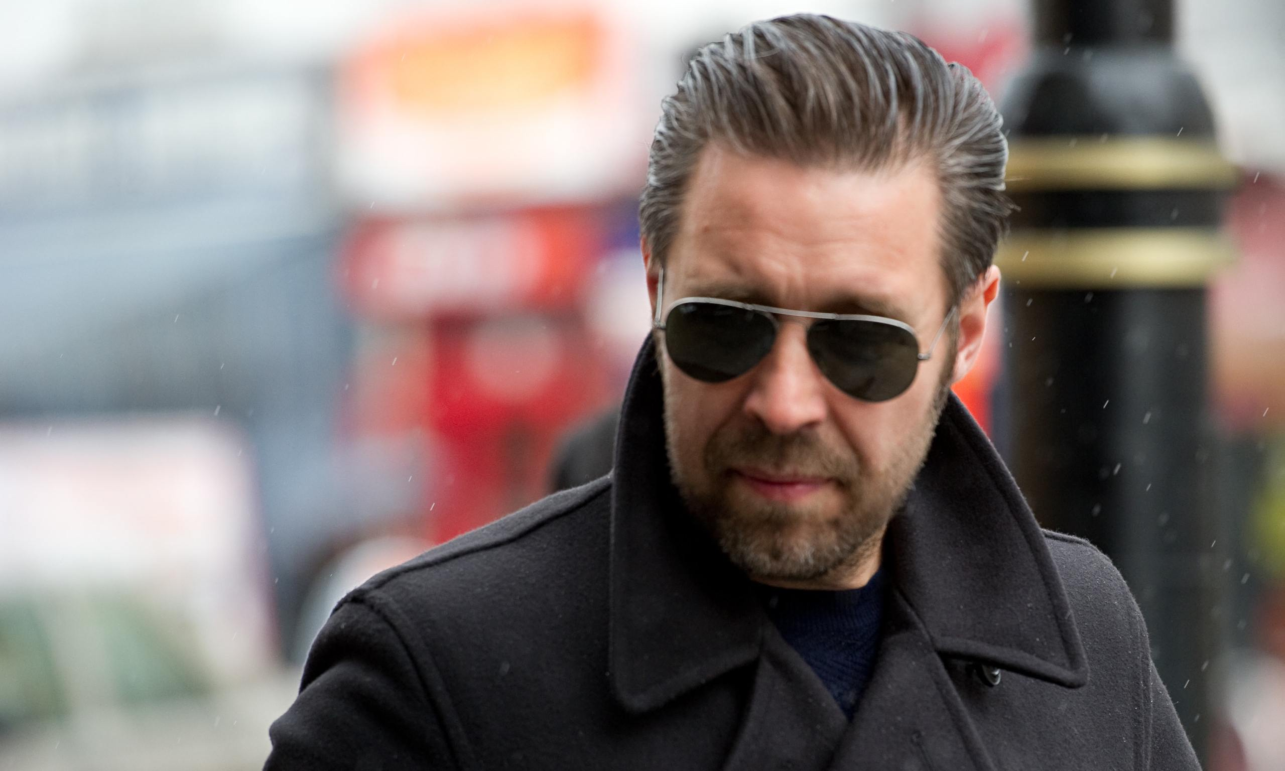 Paddy Considine (born 1973) Paddy Considine (born 1973) new pictures