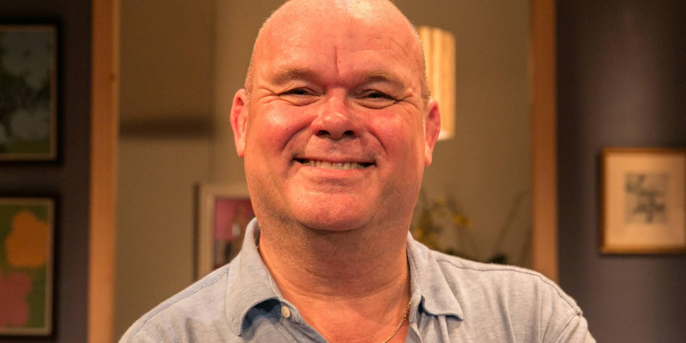 Paul De Leeuw High