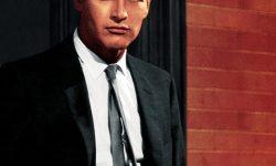 Paul Newman High