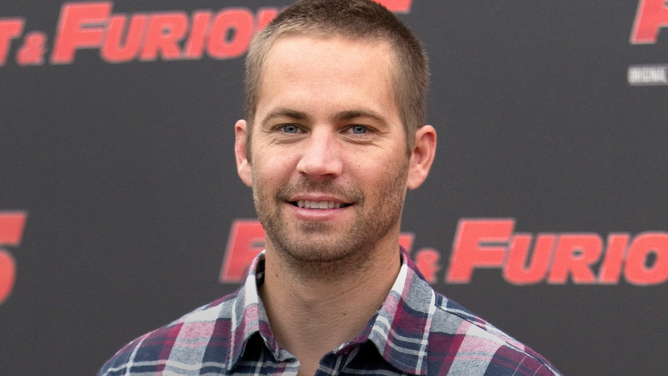 Paul Walker High