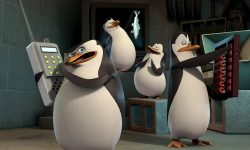 Penguins Of Madagascar desktop wallpaper
