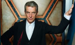 Peter Capaldi High
