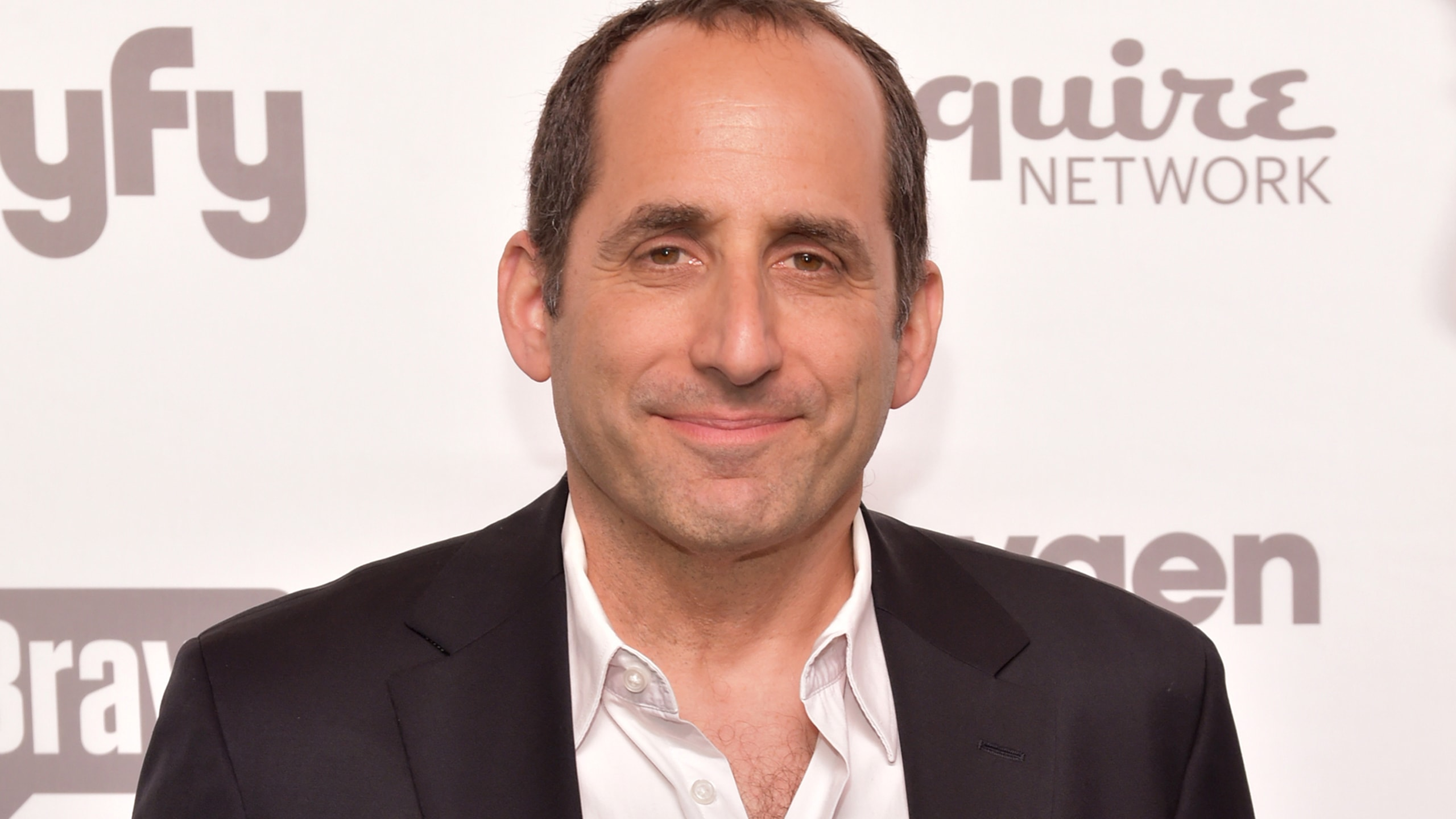 Peter Jacobson High