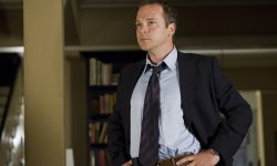 Peter Sarsgaard High