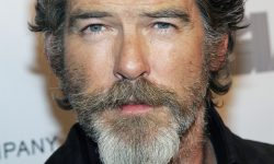 Pierce Brosnan High