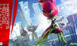 Plants vs. Zombies: Garden Warfare 2 High