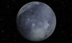 Pluto High