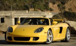 Porsche Carrera GT High