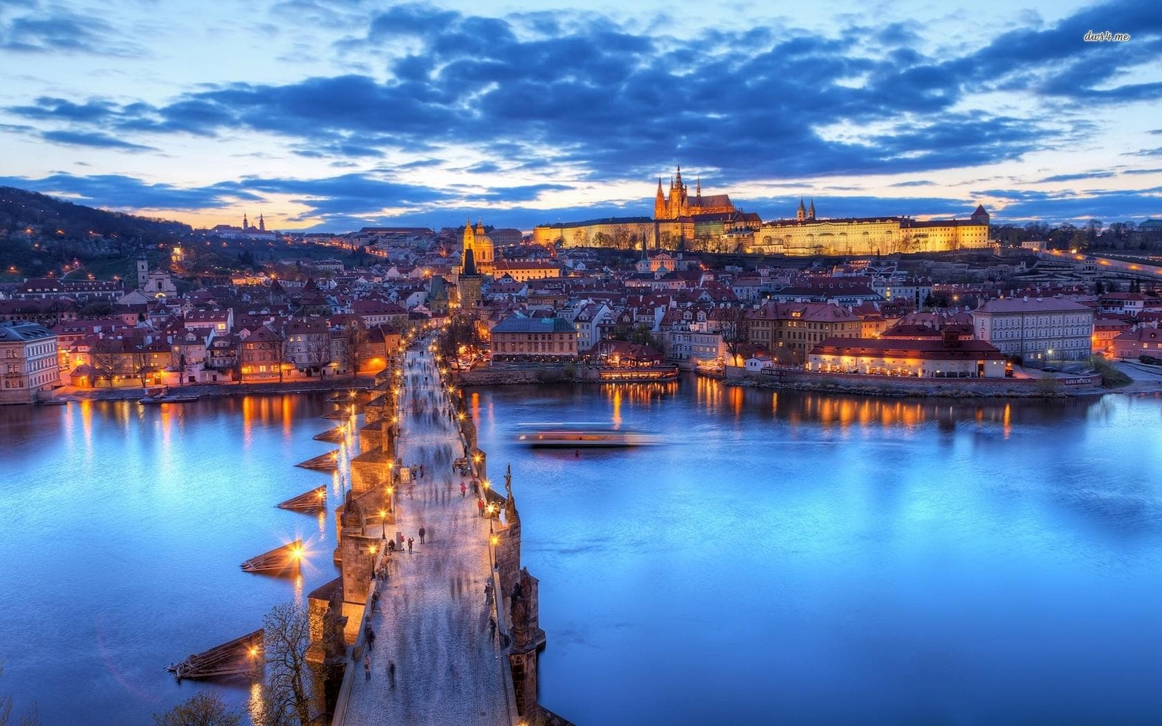 Prague High