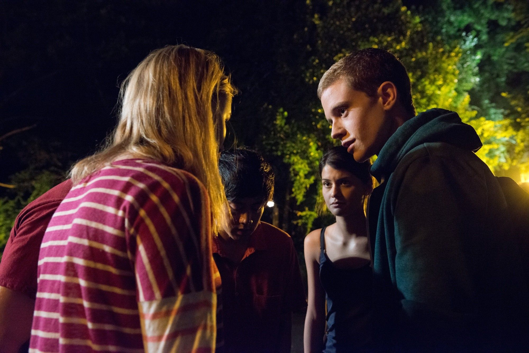 Project Almanac Free
