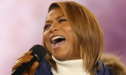Queen Latifah High