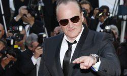 Quentin Tarantino High