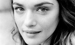 Rachel Weisz High